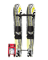 Детские водные лыжи Jobe Hemi Trainers.