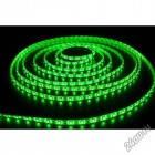 Светодиодная лента SMD 3528 120 шт/м Зеленая Без силикона