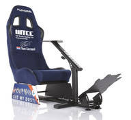 Playseat Evolution WTCC Tom Coronel