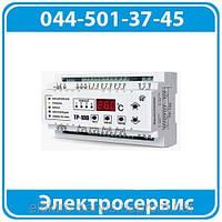 Температурное РелеТР-100 (без датчиков Pt-100!) 4 канала+RS-485!