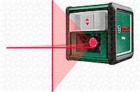Лазерный нивелир Bosch QUIGO III NEW