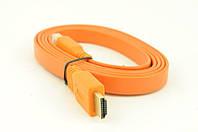 Комп.кабель HDMI-HDMI 2 1.4v ферит.1.5 м CV-1414 (коробка), фото 1