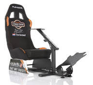 Playseat Evolution Dakar Tom Coronel
