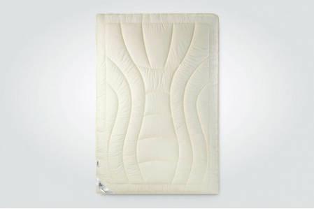 """Одеяло шерстяное двуслойное Wool Premium, тм""""Идея"""" 140х210, фото 2"""