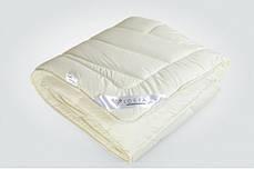 """Одеяло шерстяное двуслойное Wool Premium, тм""""Идея"""" 140х210, фото 3"""