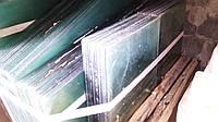 Стекло боковое экскаватора Атек-999, 22.5000.002
