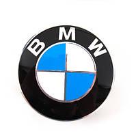Заглушка литого диска BMW (68 мм) (36136783536)