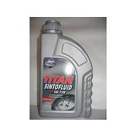 Трансмиссионное масло Titan Sintofluid FE 75w (GL-4, MB235.10)