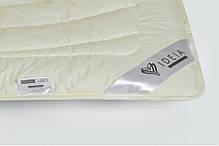 """Одеяло шерстяное двуслойное Wool Premium, тм""""Идея"""" 175х210, фото 2"""