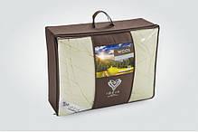 """Одеяло шерстяное двуслойное Wool Premium, тм""""Идея"""" 175х210, фото 3"""