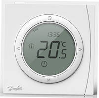 Danfoss ECTemp Next Plus программатор недельный для теплого пола (088L0121)