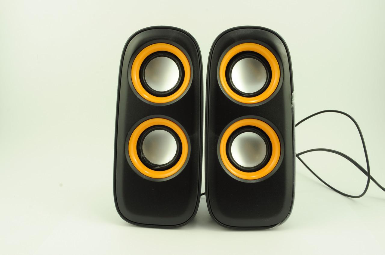 Акустическая система AU-Q5 USB
