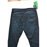 Стильні штани чорні PACOS, фото 6