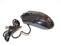 Мышка Q3 черная, фото 1