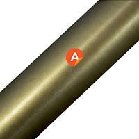 Пленка Arlon (604BR BRUSHED ARMY GOLD) шлифованное золото