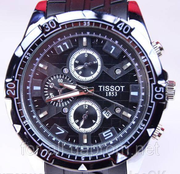 66c48d71 Купить Мужские кварцевые часы Tissot Sport в интернет-магазине ...