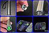 Ультрафиолетовый Фонарик Premium