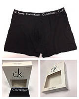 Мужские качественные трусы Calvin Klein
