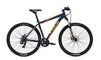 """Велосипед горный Fuji Nevada 27,5"""" 1.9"""