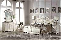 "Спальня ""Лукреция"" 8673 белая"