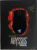 Мышка проводная игровая RAZER (ABYSSUS), фото 1