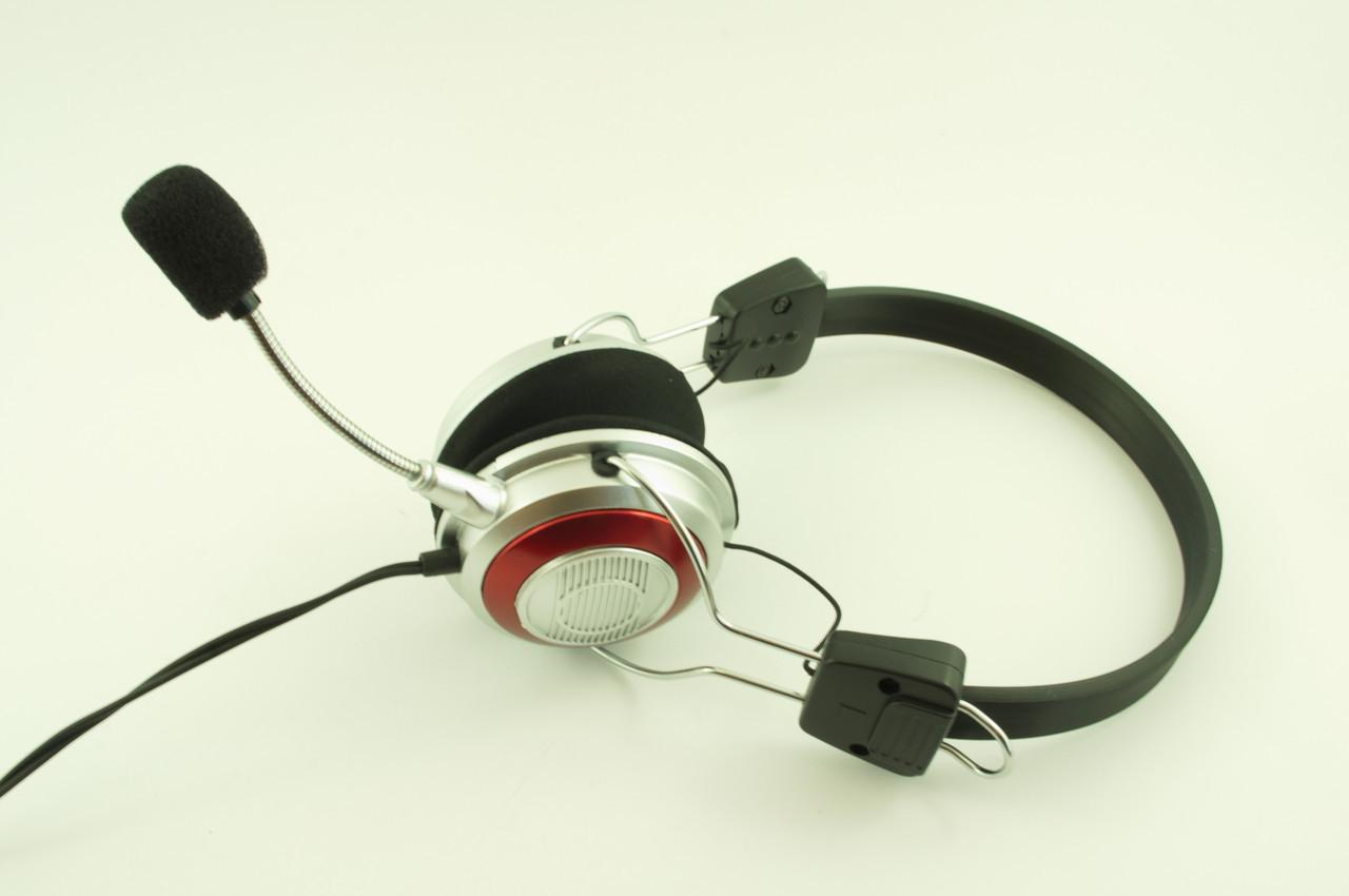 Наушники проводные YH-607 (в блистере) 38188