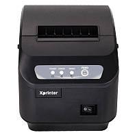 Термопринтеры с автообрезкой XP-Q200II 80mm, LAN Принтеры для печати чеков