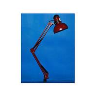 Настольная лампа N800 (Е-27); max 60w; ; на струбцине