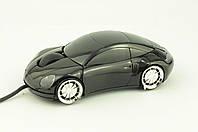 Мышь компьютерная проводная MA-MTA38 USB черная, фото 1