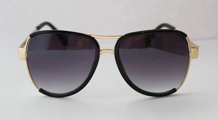 Фигурные оригинальные солнцезащитные очки для женщин, фото 2