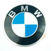 Емблема BMW (58 мм) (36131181081)