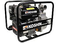 Мотопомпа для води Koshin SEV-50X (Японія)