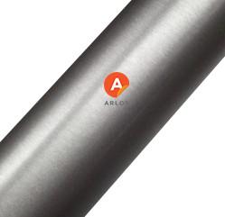 Пленка Arlon (507BR BRUSHED SILVER) шлифованное серебро