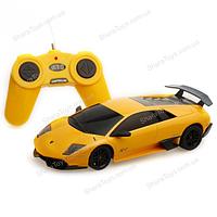 Машинка на радиоуправлении Rastar Lamborghini Murcielago SV