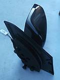 Зеркало левое электрическое Mitsubishi Lanser 9, фото 3