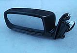 Зеркало левое электрическое Mitsubishi Lanser 9, фото 2