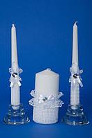 Набор свадебных свечей Семейный очаг