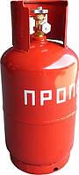 Газовый  баллон 12 л