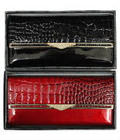 Женский кожаный кошелек keh-033