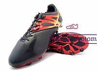 Бутсы (копы) Adidas Messi X\Адидас Месси Х, комби, к11387