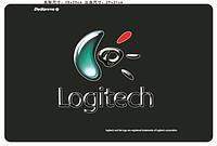 Коврик для мышки Logitegh (20*28*0.2)