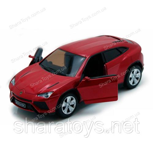 """Детская металлическая машина  """"Lamborghini Urus"""""""