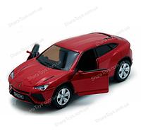 "Детская металлическая машина  ""Lamborghini Urus"", фото 1"