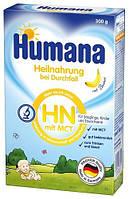 Humana НN+MCT Лікувальне харчування з середньоцепочечними тригліцеридами 300гр НОВ