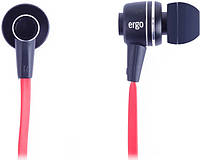 Наушники ERGO ES-200i Black