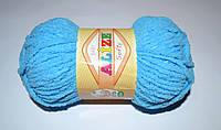 Alize Softy 364 голубой