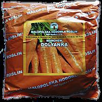 """Морковь """"Долянка"""" 0,5кг."""