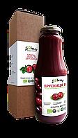 Брусничная паста «LiQberry»™, от производителя
