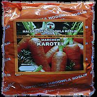 """Морковь """"Каротель"""" 0,5кг."""