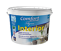Краска для стен и потолков Comfort 1,4 кг.